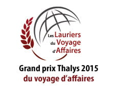 Lauriers Grand Prix Thalys 2015